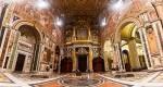 ۸ کلیسای زیبا و دیدنی در رم