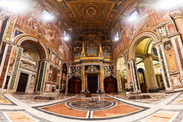 3 San Giovanni in Laterano