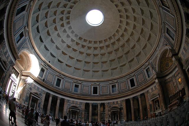 5 Pantheon