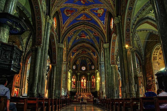 6 Santa Maria Sopra Minerva