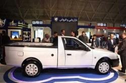 5 محصول جدید ایران خودرو رونمایی شد + عکس