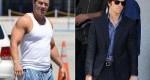 کاهش وزن۳۰ کیلوگرمی بازیگر هالیوودی برای فیلم جدیدش+عکس