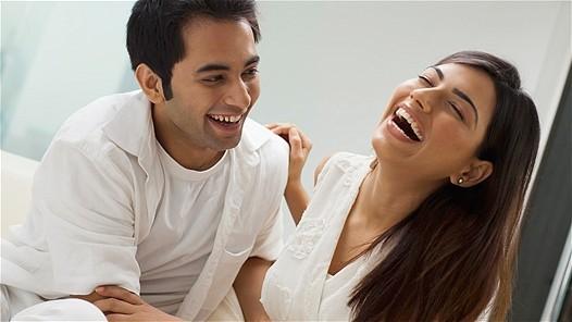 چگونه عشق خود را به همسرمان نشان دهیم؟