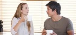 تفاوت های بین روابط دوستانه زن و مرد