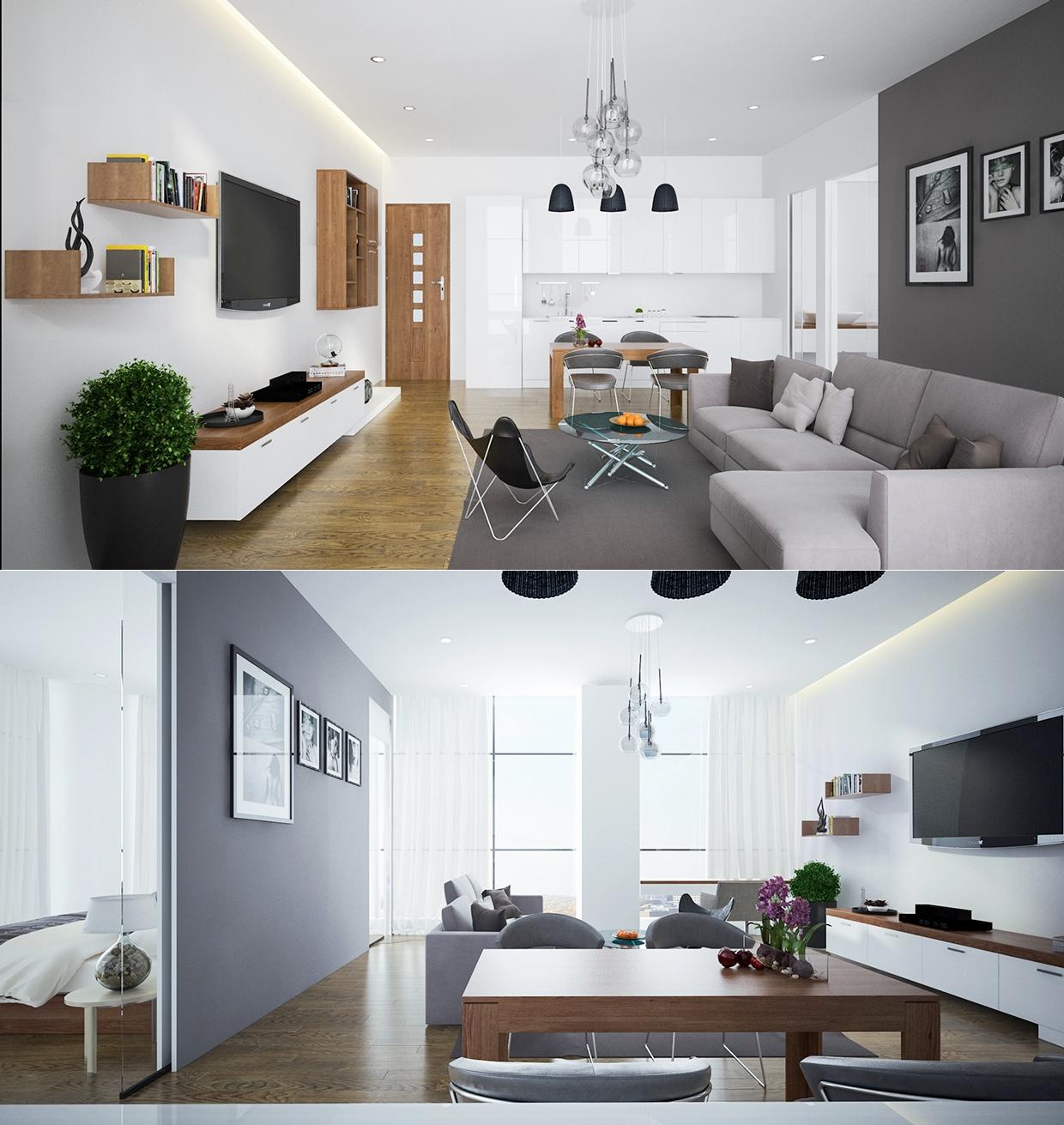 gray-wall-ideas