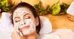 ماسکی برای پوست انداختن و زیبایی