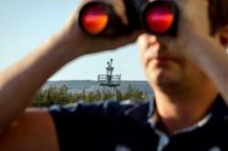 نخستین فرودگاه کنترل از راه دور جهان+عکس