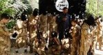 «گردان کودکان» داعش اعلام موجودیت کرد