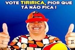 دومین پیروزی دلقک برزیلی در انتخابات پارلمانی!+عکس