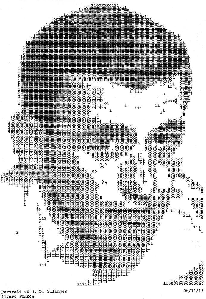 typewriter-portraits