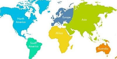 آسیا-و-اقیانوسیه