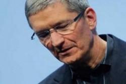 افتخار مدیر شرکت آمریکایی اپل به همجنس گرایی