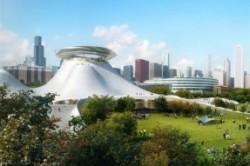 موزه 300 میلیون دلاری + عکس