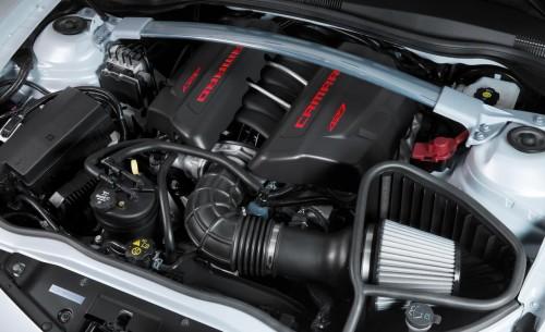 2015 Chevy Camaro Z/28