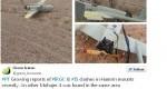 عکس یادگاری داعش با پهپاد ایرانی!!!