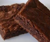 طرز تهیه کیکهای براونی