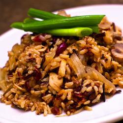 خوراک ویژه برنج