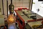 لامپی که از ۱۱۰ سال پیش روشن است+عکس