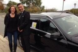 تاکسی سوارشوید، مشاوره رایگان بگیرید +عکس