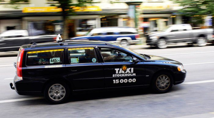 Taxi-Stockholm2