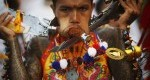 عکسهای ترسناک از فستیوال گیاهخواران تایلند (+۱۸)