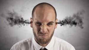 برای کنترل عصبانیت چه کنیم؟