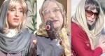 مردانی که در سینمای ایران نقش زن را انتخاب کردهاند+عکس