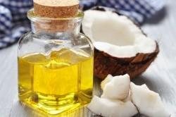 خواص روغن نارگیل برای سلامت پوست و مو