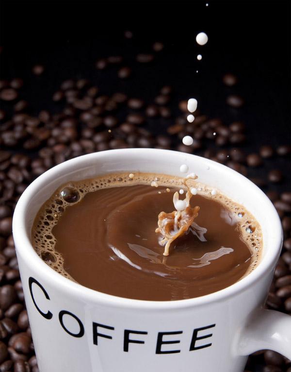 coffee 11 عکس های جالب از قهوه