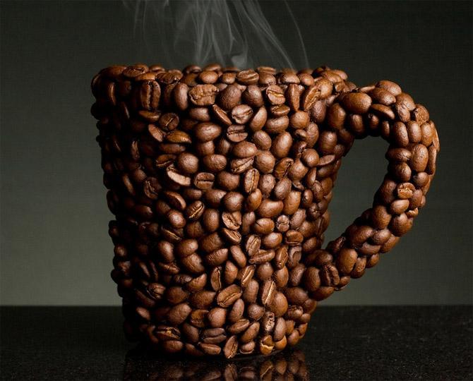 coffee 3 عکس های جالب از قهوه