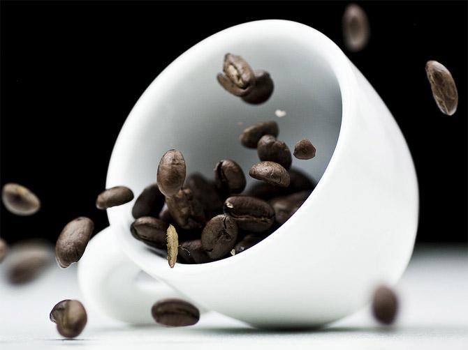 coffee 6 عکس های جالب از قهوه