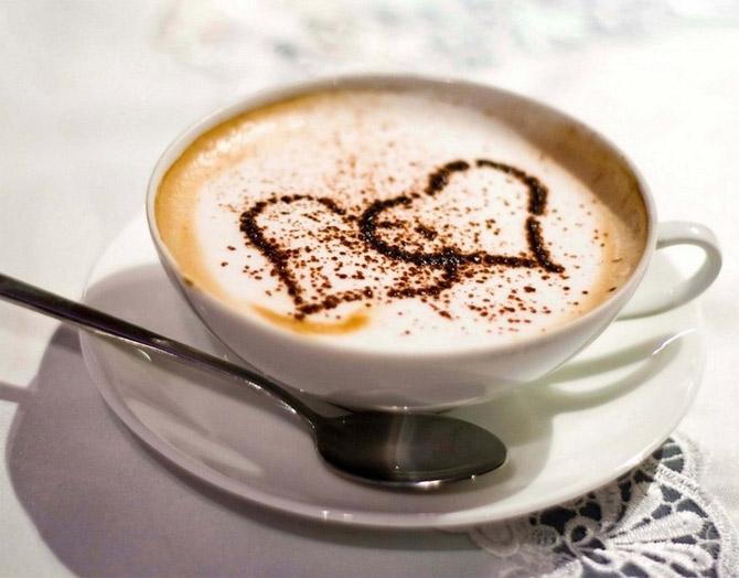 coffee 9 عکس های جالب از قهوه