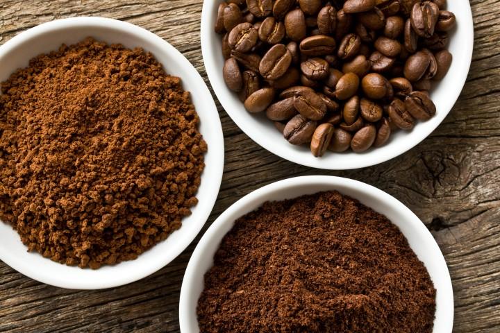 اسکراب خانگی برای انواع پوست,قهوه و زیبایی