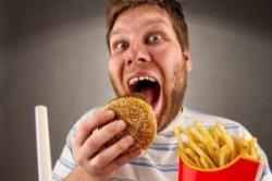 تاثیر گرسنگی بر قدرت تصمیمگیری