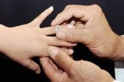 ترفند پدر عربستانی برای فریب دخترش در ازدواج