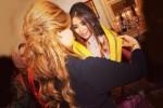 عروسی پرهزینه نوۀ صدام خشم عراقیها را برانگیخت+عکس
