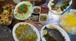 اشتباهات رایج در سفرههای ایرانی