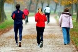 ورزشهای سبز برای تناسب اندام