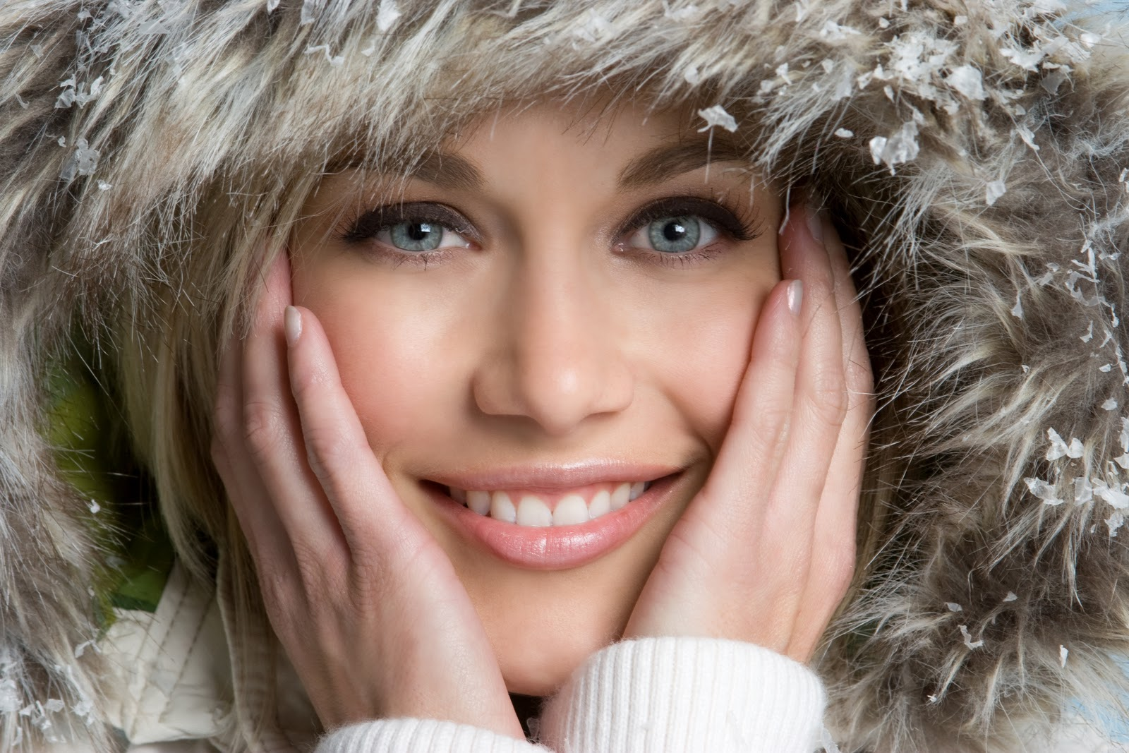 مراقبت از پوست در زمستون