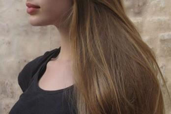مدل رنگ مو واسه سال جدید 06