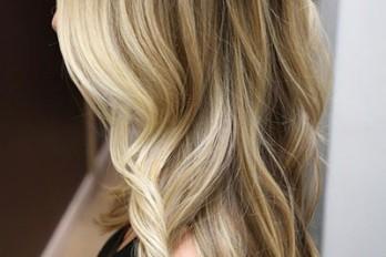 مدل رنگ مو برای سال جدید 08