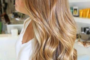 مدل رنگ مو برای سال جدید 12