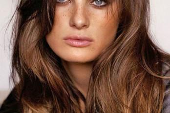 مدل رنگ مو برای سال جدید 14