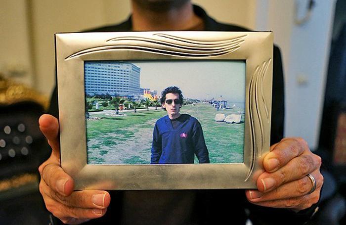 عکس های مرتضی پاشایی از کودکی تا مرگ