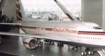 هواپیمایی که ۱۰۰۰ مسافر را حمل میکند + عکس