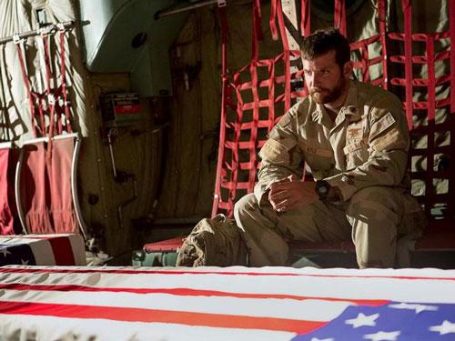 تیرانداز آمریکایی / American Sniper