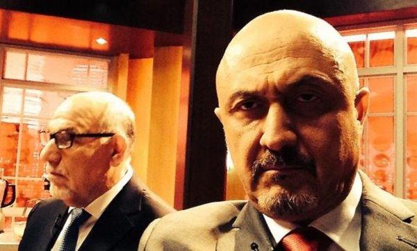 حذف فلافل خوردن عباس و نتانیاهو از «مصاحبه»