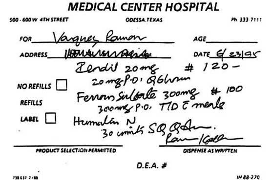 خط بد پزشکان
