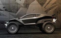 گرانترین خودروی جهان+عکس