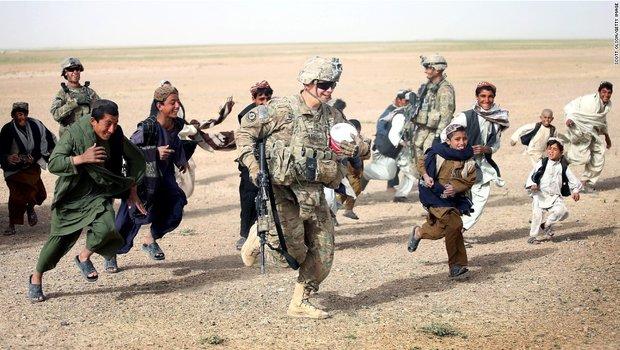 فوتبال در افغانستان